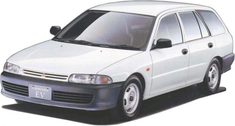 Mitsubishi Libero EV