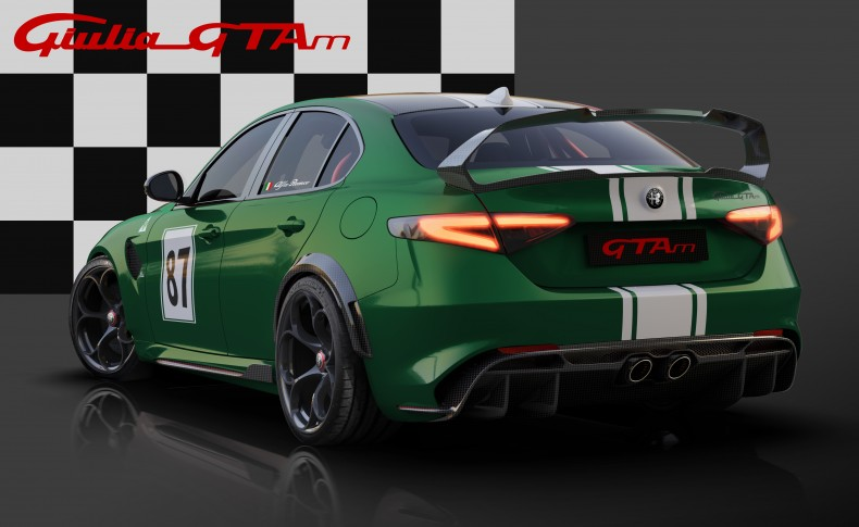 17_Alfa Romeo Giulia GTA dedicated Livery