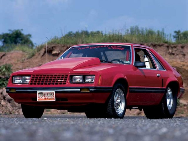 Ford Mustang 1979