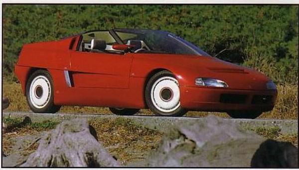 1985 Suzuki RS-1