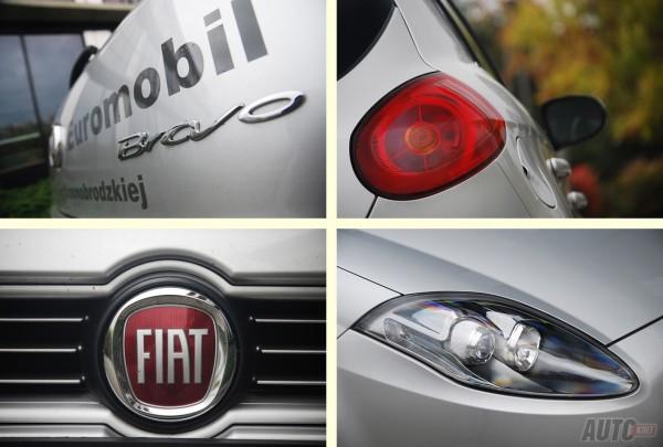 Fiat Bravo 1,6 Multijet Dynamic (Fot. Paweł Kaczor)