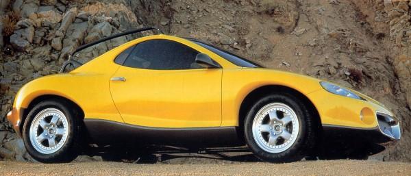 1995 Hyundai HCD-III