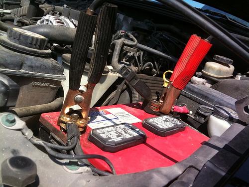 Akumulator (Fot.Flickr_Charles Williams Lic. CC)