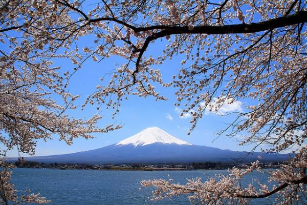 Góra Fuji (Fot. Flickr/Kazuhiko Teramoto Lic. CC)