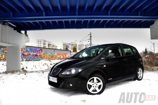 Seat Altea Copa Reference 1.6 TDI CR