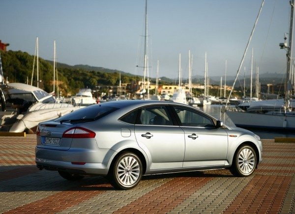 Ford Mondeo MkIV