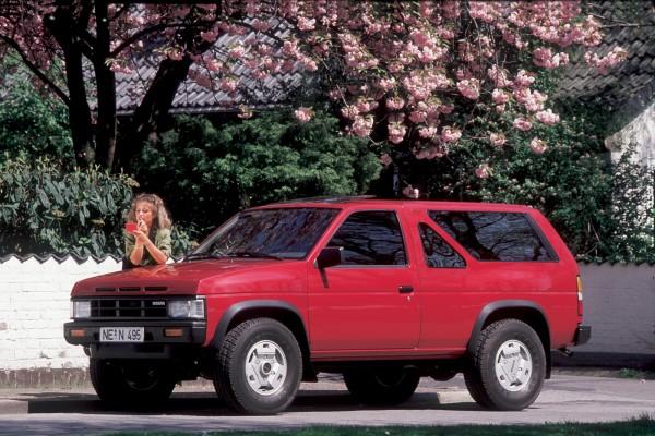 Nissan-Terrano-1991