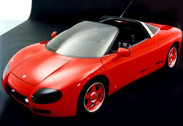 1989 Nissan 300XM