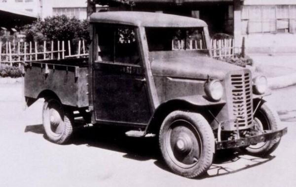 Datsun 1121