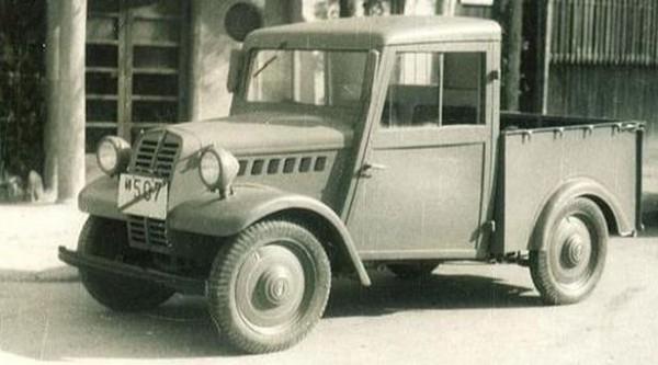 Datsun 2124