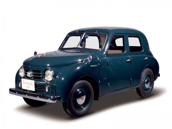 Datsun DB-5