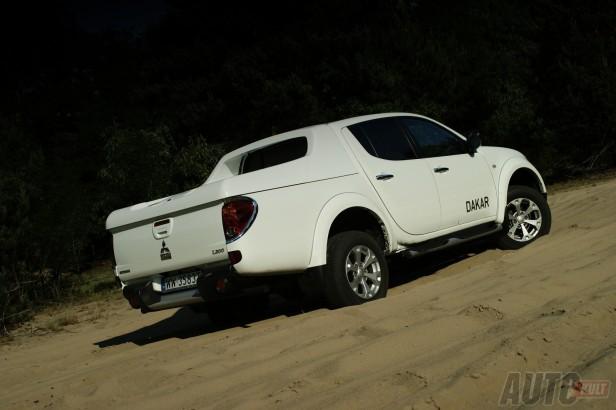 Mitsubishi-L200