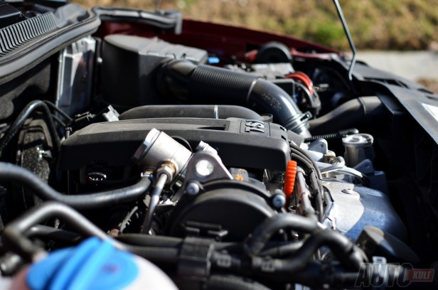 Seat Ibiza 1,2 TSI Style - test
