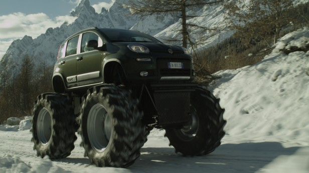 Fiat-Panda-Monster-Truck