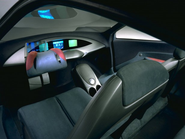 Ford Synergy 2010 Concept fot.5