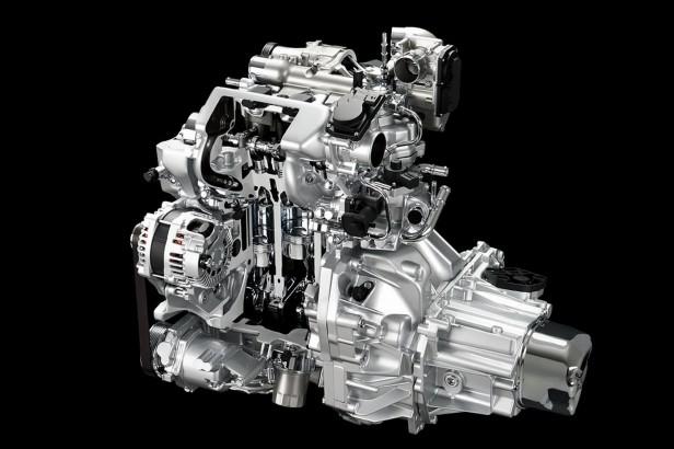 Silnik 1.2 DIG-S