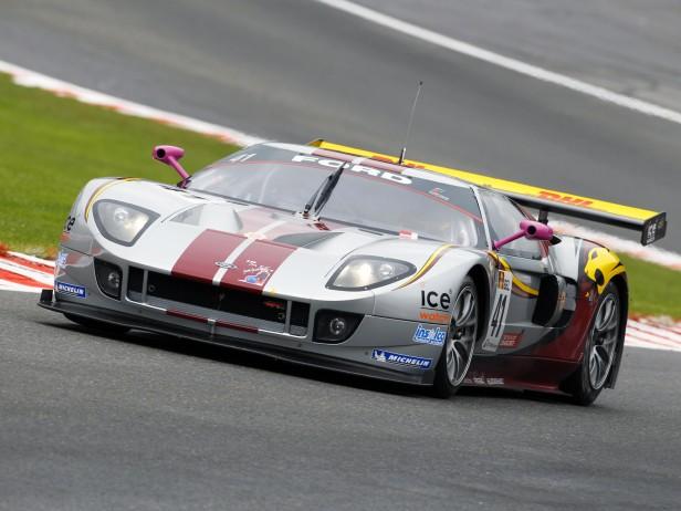 Matech-Ford GT1 fot.1