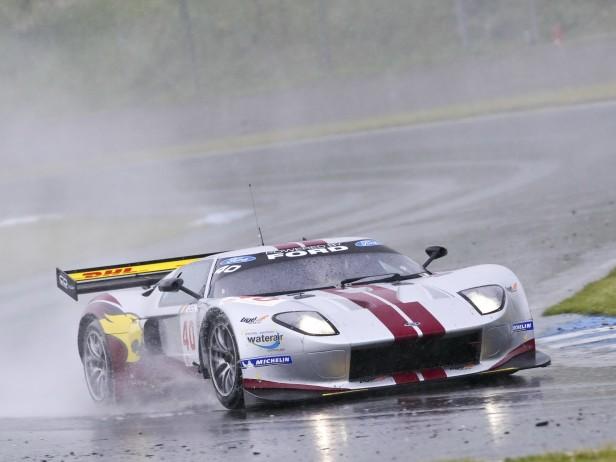 Matech-Ford GT1 fot.3