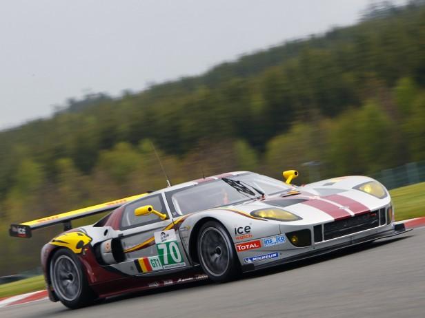Matech-Ford GT1 fot.