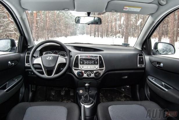 Hyundai i20 Classic Plus