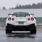 MY20 GT-R NISMO MC Social Adrenaline Instagram Stills