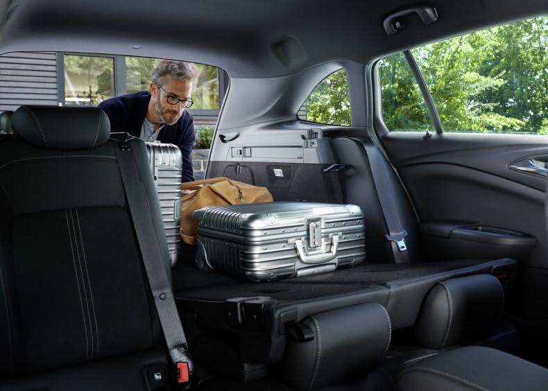 2019 Opel Astra Sports Tourer