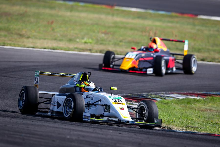ADAC Formel 4, Testfahrten Lausitzring 2020 - Foto: Gruppe C Photography