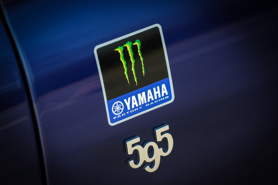 Abarth 595 Monster Energy Yamaha (1)