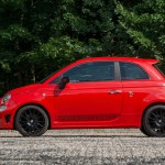 Abarth 595 Pista - test (1)