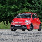 Abarth 595 Pista - test (16)