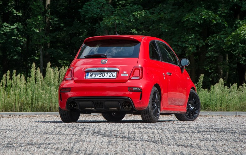 Abarth 595 Pista - test (19)