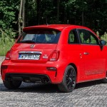 Abarth 595 Pista - test (20)