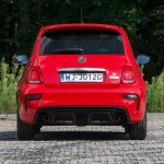 Abarth 595 Pista - test (21)