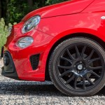 Abarth 595 Pista - test (4)