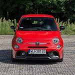 Abarth 595 Pista - test (8)