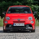 Abarth 595 Pista - test (9)