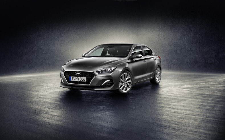 All-New Hyundai i30 Fastback (8)