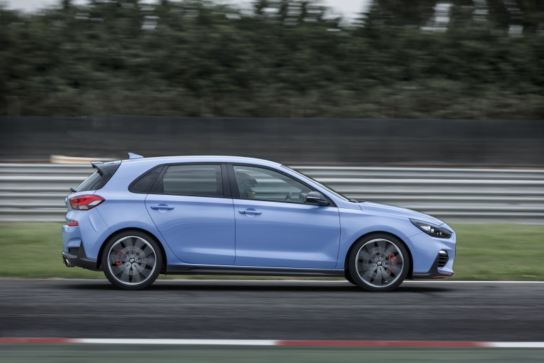 All-New Hyundai i30 N (12)