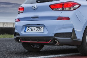 All-New Hyundai i30 N (22)