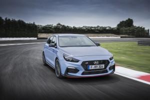 All-New Hyundai i30 N (5)