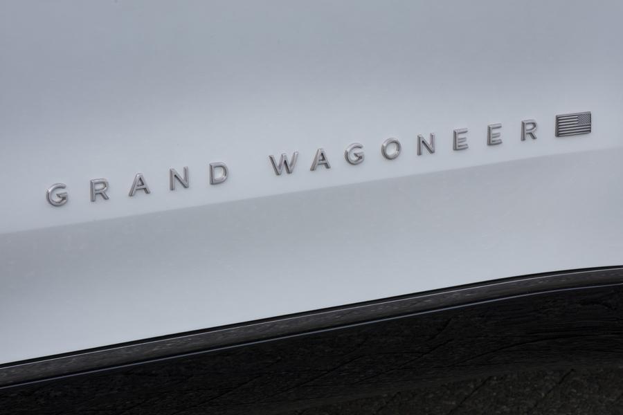 Grand Wagoneer Concept