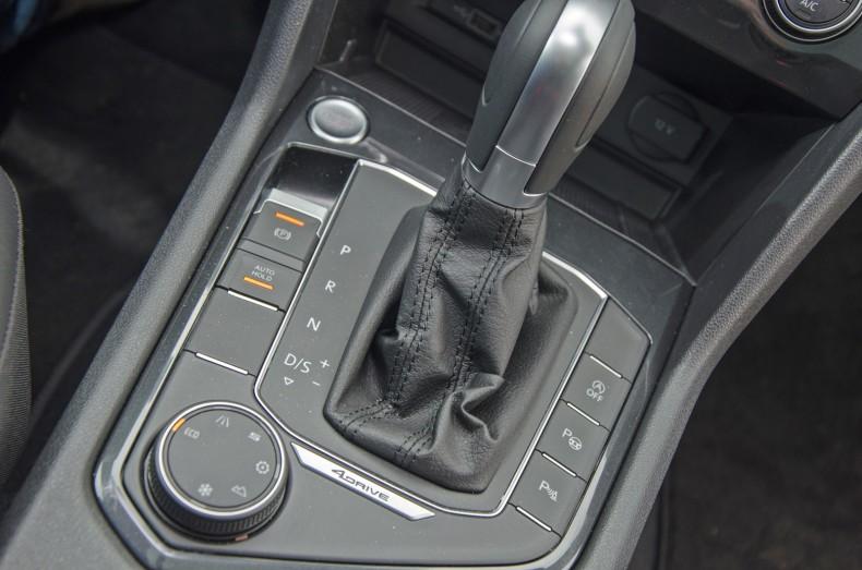 Tryb żeglowania mają  wszystkie przekładnie dwusprzęgłowe w samochodach Seata