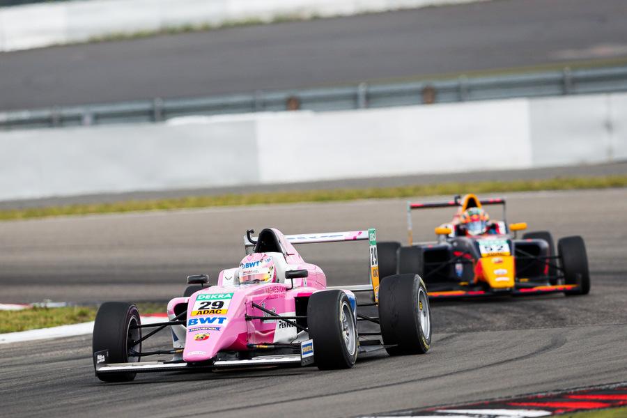 ADAC Formel 4, 4. - 6. Rennen Nürburgring 2020 - Foto: Gruppe C Photography