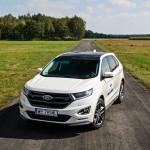 Ford Edge 2.0 TDCi Twin Turbo Sport - test (2)