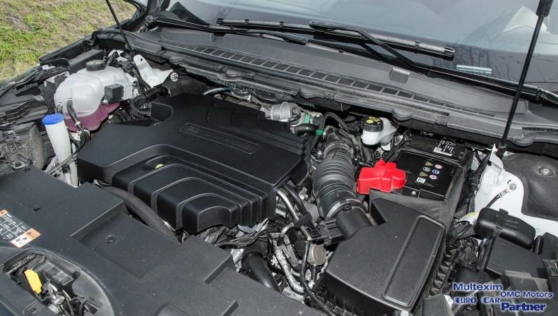 Ford Edge 2.0 TDCi Twin Turbo Sport - test (22)
