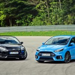 Ford Focus RS & ST - test (1)