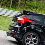 Ford Focus RS & ST - test (10)