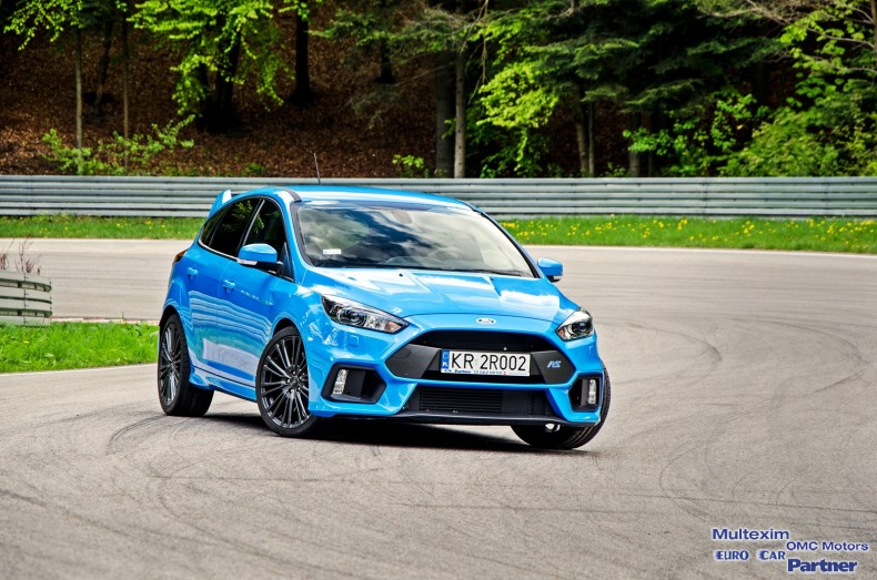 Ford Focus RS & ST - test (12)