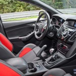 Ford Focus RS & ST - test (26)