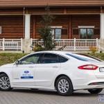 Ford Mondeo Hybrid - test (10)